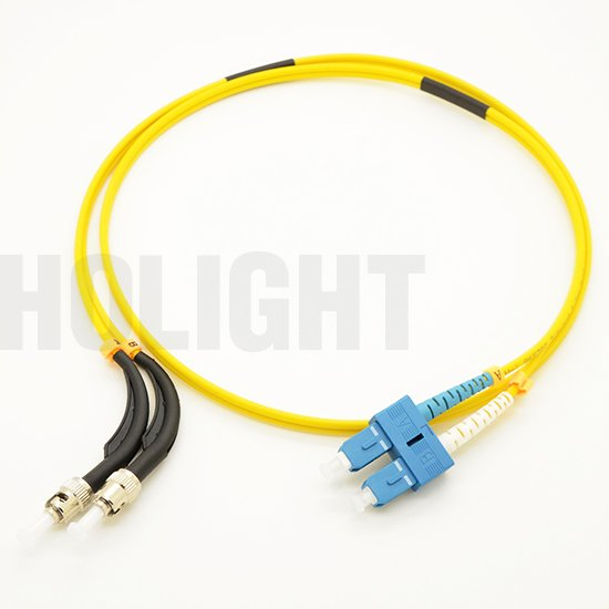 SC to ST SM DX 3.0mm patch cable_1