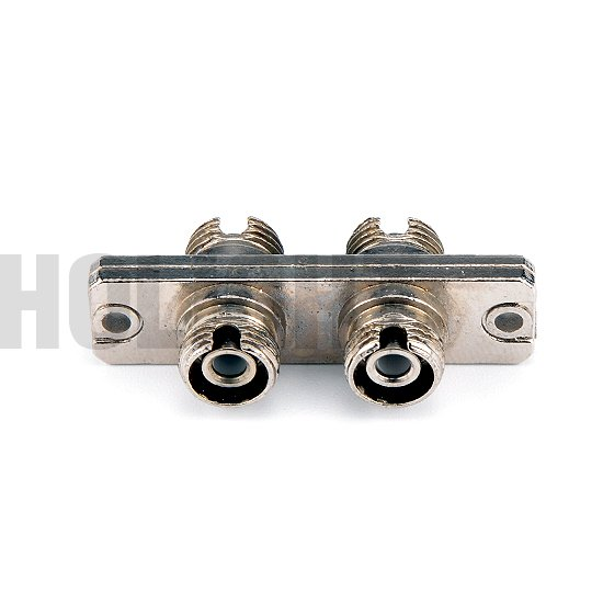 Adapter FC APC DX with flange Metal_p6
