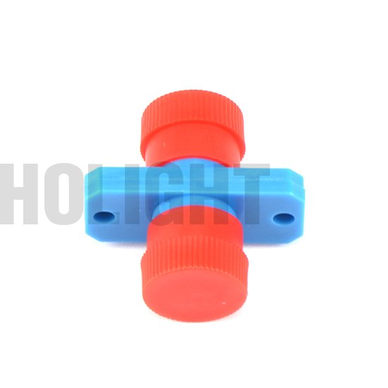 Adapter FC SM SX with flange plastic_p3
