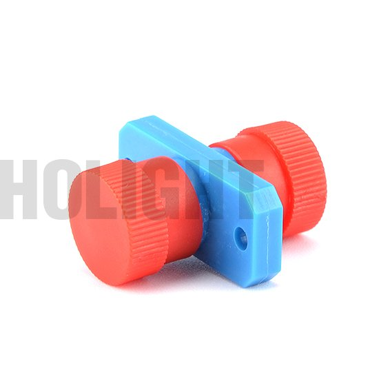 Adapter FC SM SX with flange plastic_p4
