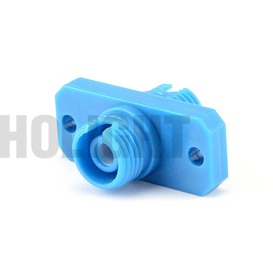 Adapter FC SM SX with flange plastic_p5