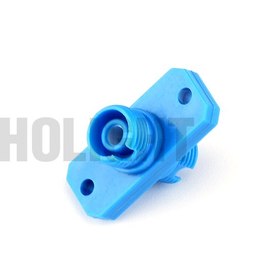 Adapter FC SM SX with flange plastic_p6