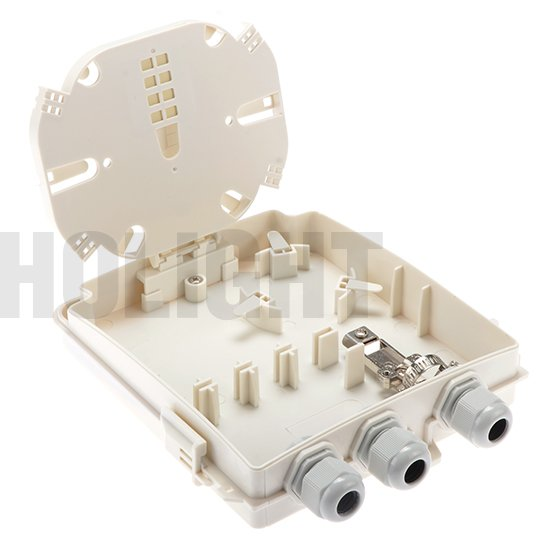 HTB8002 12cores optic Fiber distribution box_p9