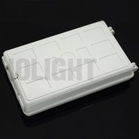 HTB8003 24cores Fiber optic distribution box