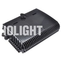 HTB8020 16cores Fiber optic distribution box black_p1