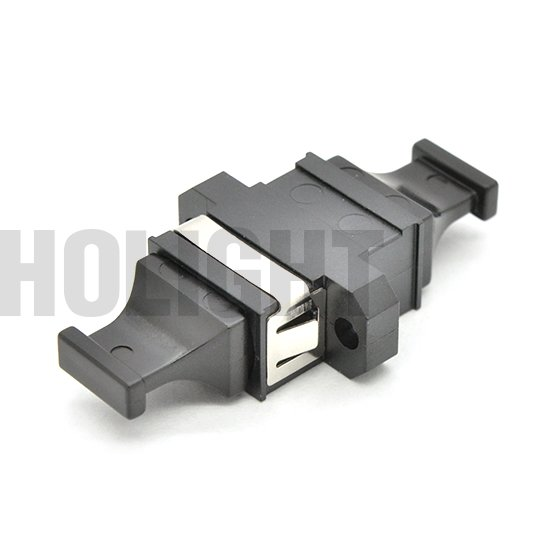 Adapter MPO MM SX with flange up-down_p1