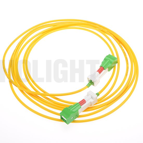 Auto Shutter SCA-SCA SM SX 3.0mm patch cable_1
