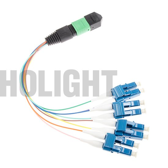 MTP-LC SM 8fibers 0.9mm patch cable_p3